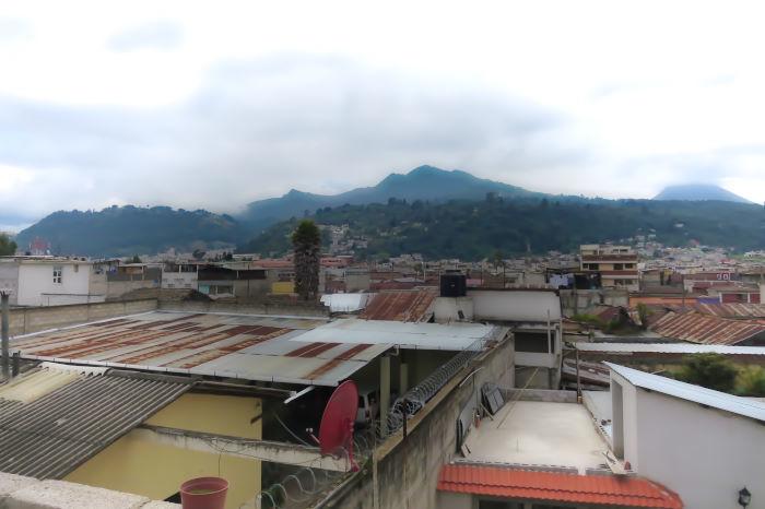 xela guatemala quetzaltenango
