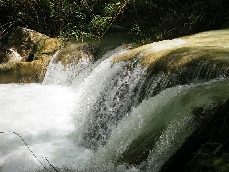 el chiflon waterfalls chiapas
