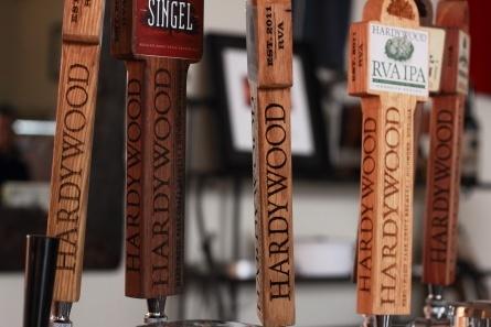 hardywood brewery richmond va
