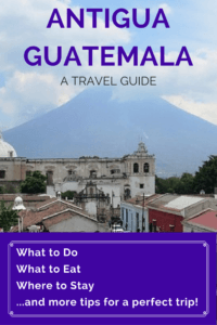 If you read one post about Antigua (Guatemala), read this one! Best tours, hotels, restaurants, and things to do in Antigua. After spending three weeks there, I know how to make the most of a visit, even if you only have a day or two. Read the full guide at https://sightdoing.net/antigua-guatemala/