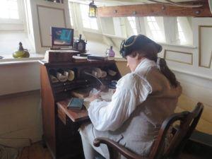 tea ship boston tea party museum
