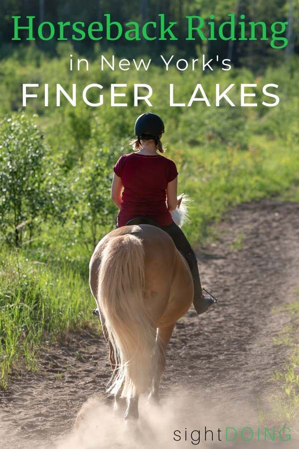 girl on horse