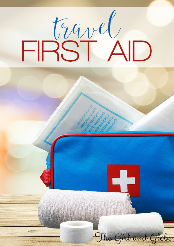Travel first aid kit a do it yourself packing list for suitcases this diy first aid kit for travel is perfect for roadtrips carry on suitcases solutioingenieria Choice Image