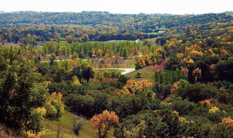 things to do in north dakota fort ransom state park
