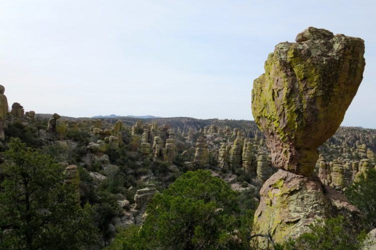 Chiricahua Mountains | US National Parks