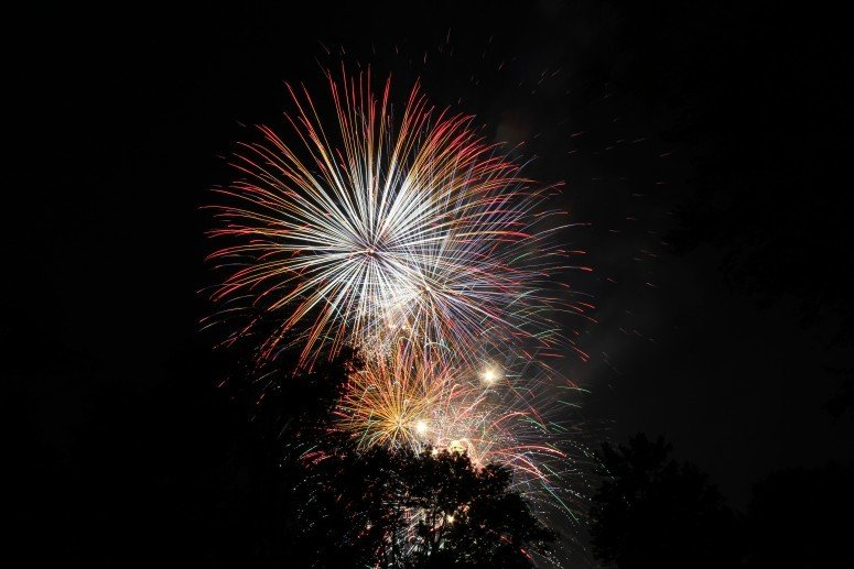 Image result for 4th of july events in richmond va