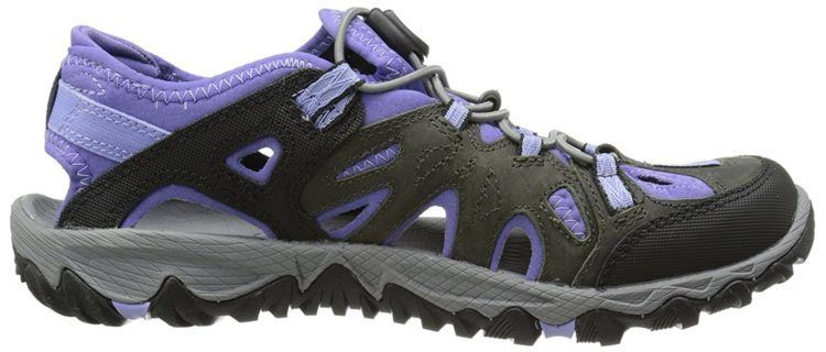 merrell water shoes white water rafting what to wear