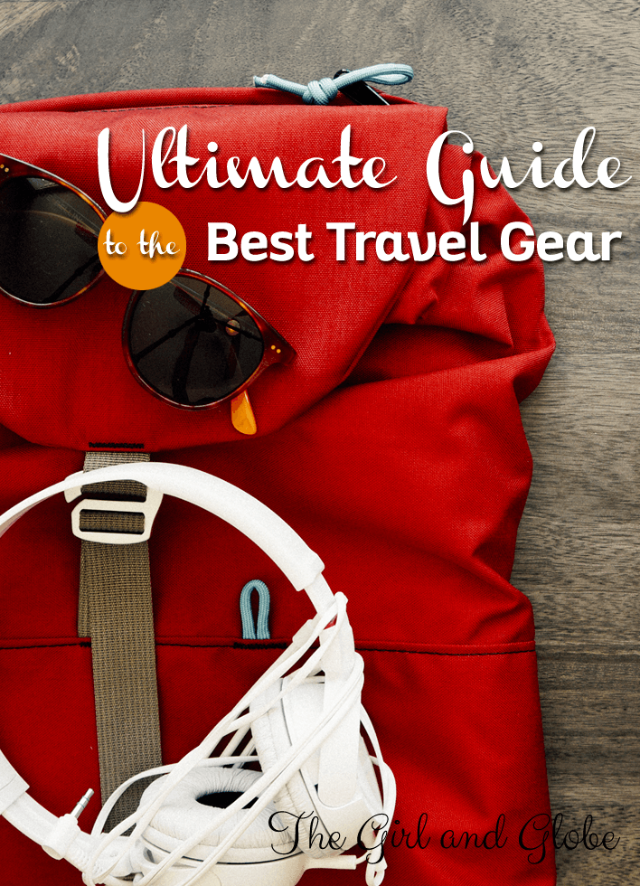 There are a lot of travel products on the market today. This ultimate guide to the best travel gear recommendations comes from an experienced traveler.