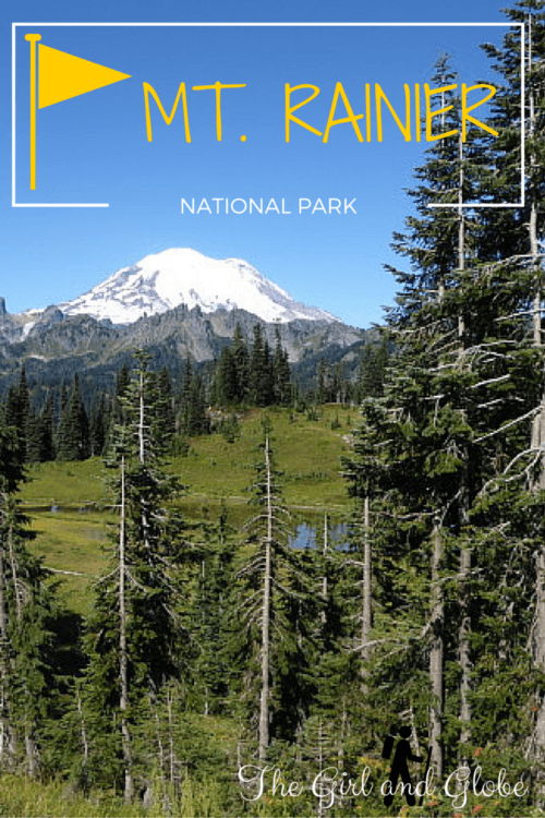 Planning a day trip to Mount Rainier from Seattle is a great outdoor option, especially in the summer. See how beautiful it is and plan a family trip.