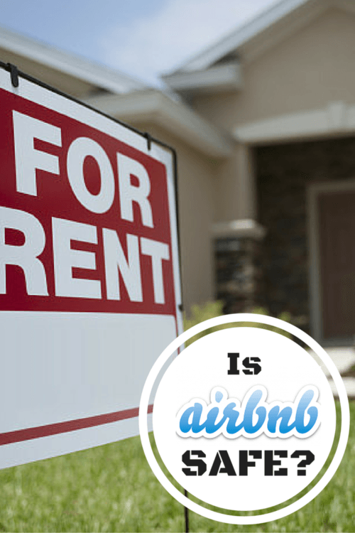 Anyone can list a room or property on Airbnb, so is Airbnb safe for travelers? Frequent traveler shares her review of when & how to use Airbnb and stay safe. Full article at https://sightdoing.net/is-airbnb-safe/ (share your tips in the comments!)