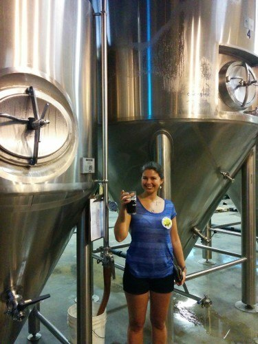 chattanooga brewing co | things to do in chattanooga tn