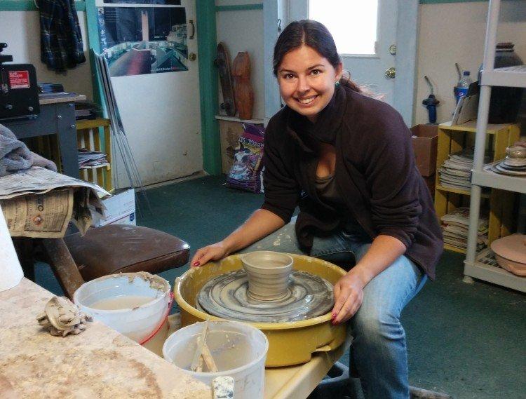 rocky hill pottery bath ny
