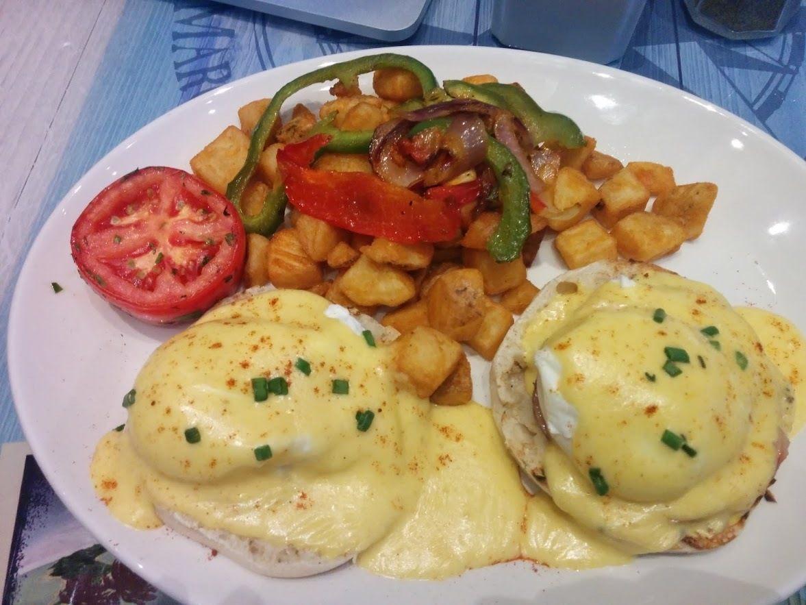 margaritaville breakfast