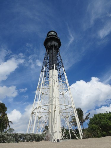 hillsboro lighthouse things to do in fort lauderdale fl