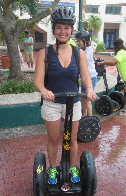 things to do in fort lauderdale segway tour