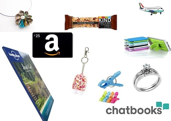 Travel Gift Ideas / Christmas Gift Ideas for Travelers