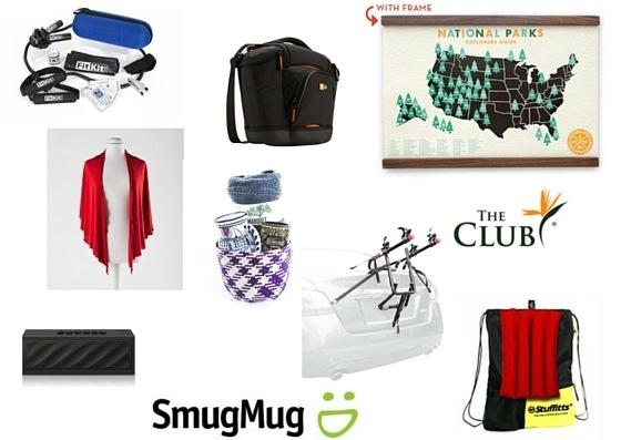 Christmas gift ideas for travelers / travel gift ideas $31-40