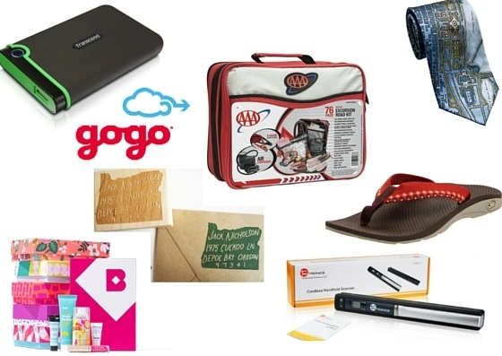 Travel Gift Ideas / Holiday Gift Ideas for Travelers