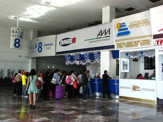 how to get from mexico city to teotihuacan by public transportation (teotihuacan tours)
