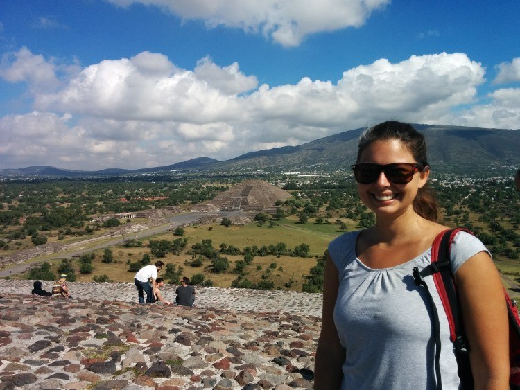 teotihuacan mexico city