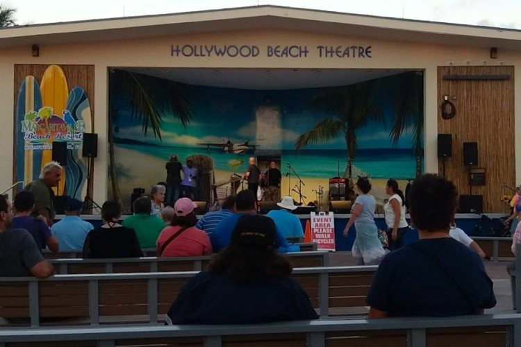 what to do in hollywood florida