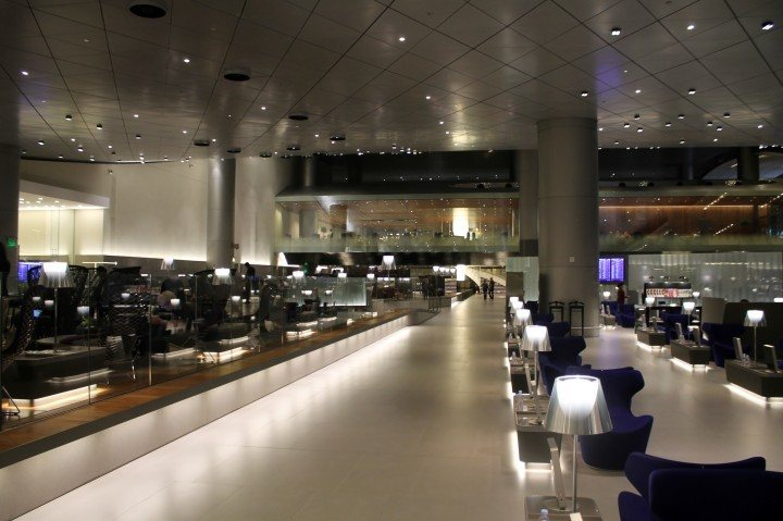 doha lounge qatar / tips for holiday travel