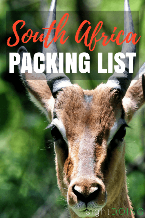 Is it actually possible to travel to South America in a carry-on only? With this packing list, you bet it is! Find out what to wear and what products you need to be comfortable on this adventure safari through national parks! Bonus tips also included.
