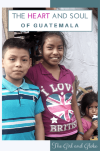 Find out what makes the country of Guatemala such an incredible place to visit! Hint: it's not the world heritage sites, natural beauty, or cheap prices.