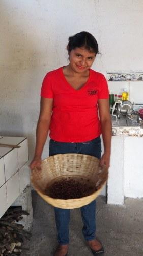 de la gente peanut butter antigua guatemala