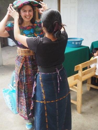 traje kakchiquel guatemala