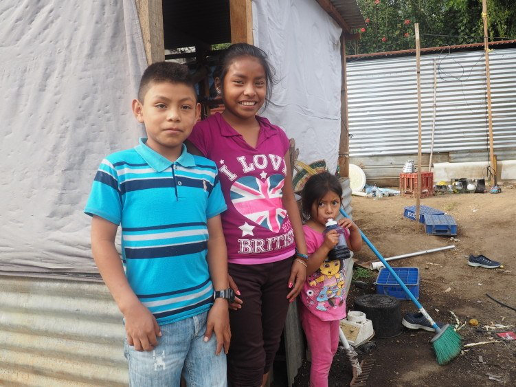people of guatemala
