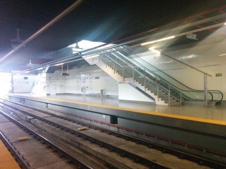 panama city metro