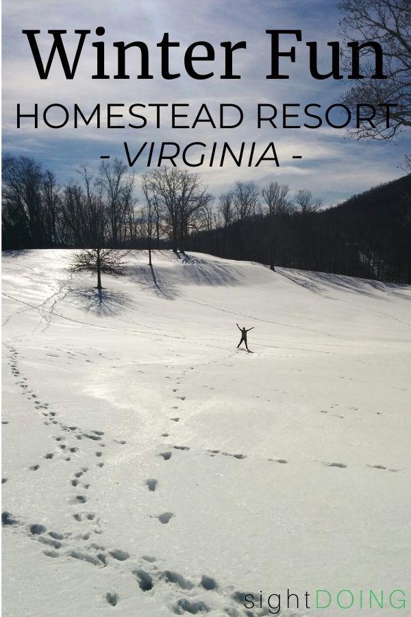 Homestead Resort pin
