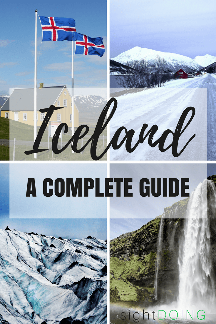 Iceland travel is great for both Americans and Europeans because it's so easy to reach! Plan your whole trip, from budgeting to restaurants to things to do in Reykjavik (even in winter!).