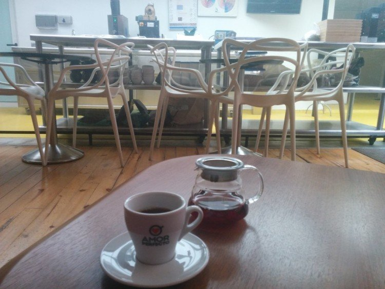 coffee culture things to do in bogota colombia