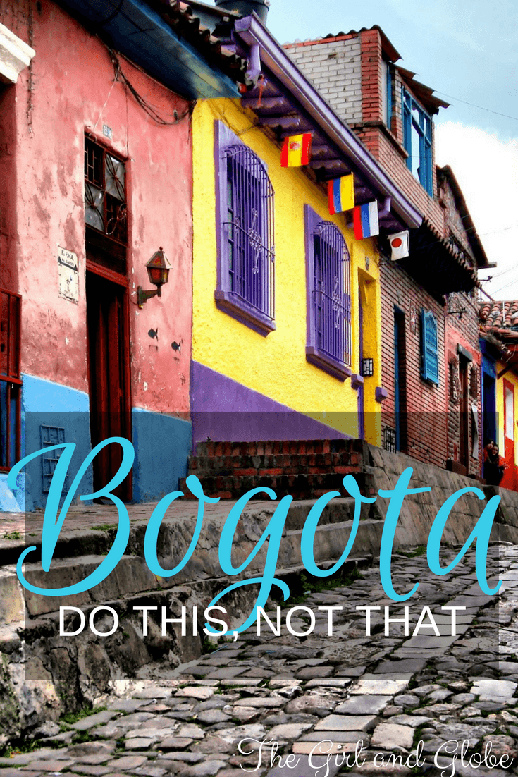 Plan a trip with these things to do in Bogota. Fun tours in Bogota show the best of the city and tips on safety, getting around, what to eat, where to stay