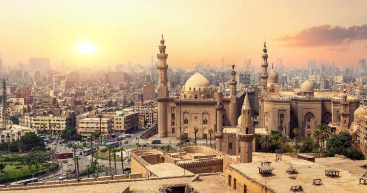cairo travel guide city overlook
