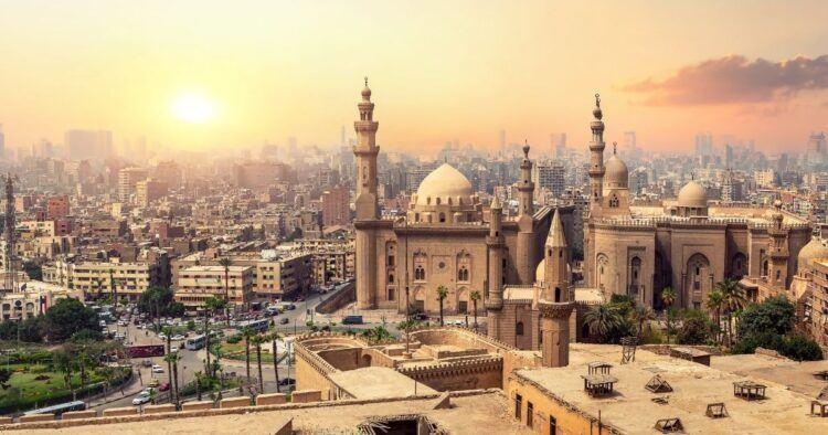 cairo travel guide city overlook