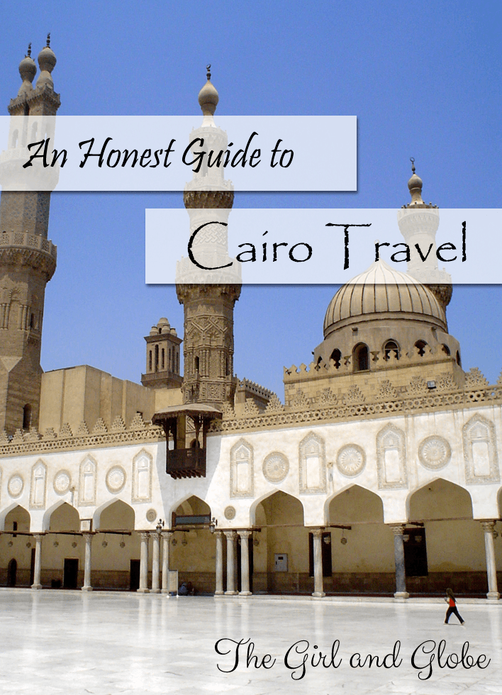 Travel to Cairo is a mental exercise. The city is incredible, but it's also a challenge. I won't sugarcoat things in this Cairo travel guide. There's no nonsense, no BS, and no lies about how it's the perfect destination for everyone. If you're planning a trip to Cairo, here's the reality of what to expect.