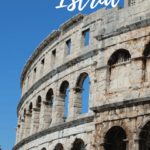 Traveling to Croatia? The different towns of Istria have distinct personalities, and you may consider hotels in Porec, Rovinj, Pula, or even Motovun.