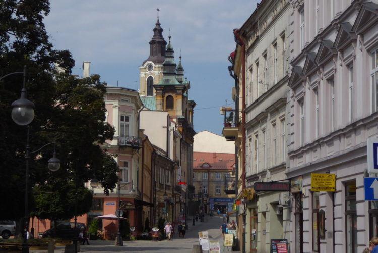 przemysl town