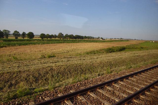 przesyml train