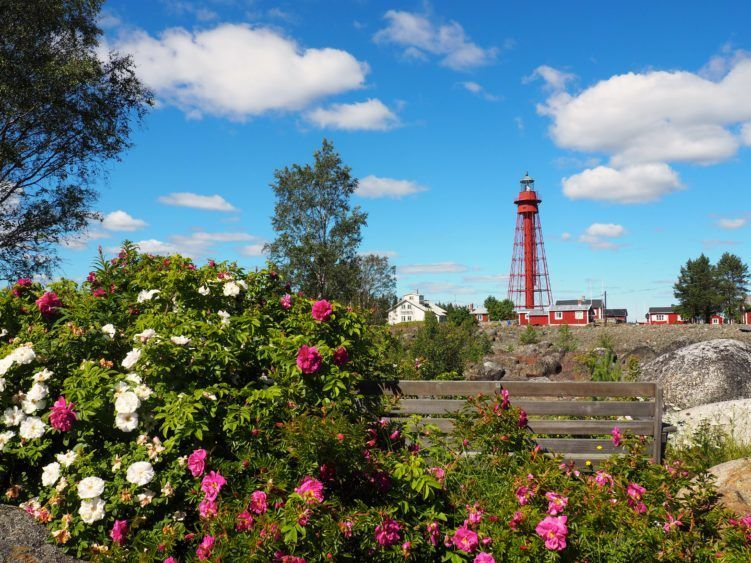 island hopping things to do in skelleftea sweden