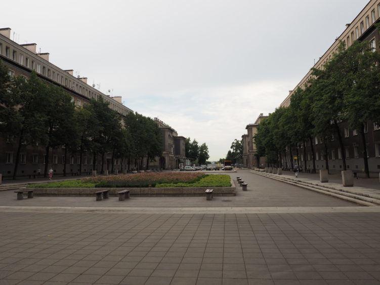 nowa huta krakow communism tour