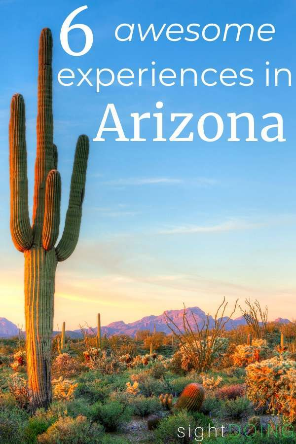 things to do in arizona