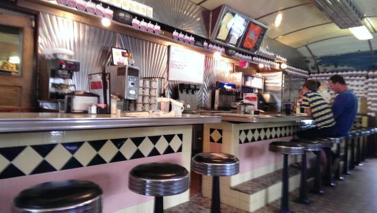 exmore diner eastern shore of virginia