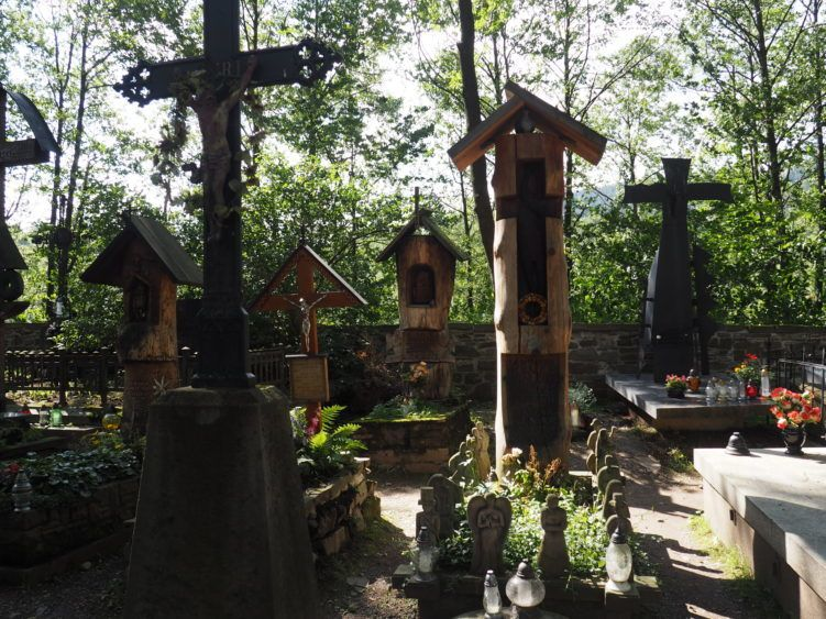 zakopane cemetery