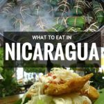 Nicaraguan food is fresh flavors and simple meals that taste great. Add these 10 must-try Nicaragua food and drink items to your travel list!
