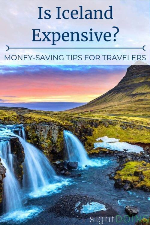 is iceland expensive title image