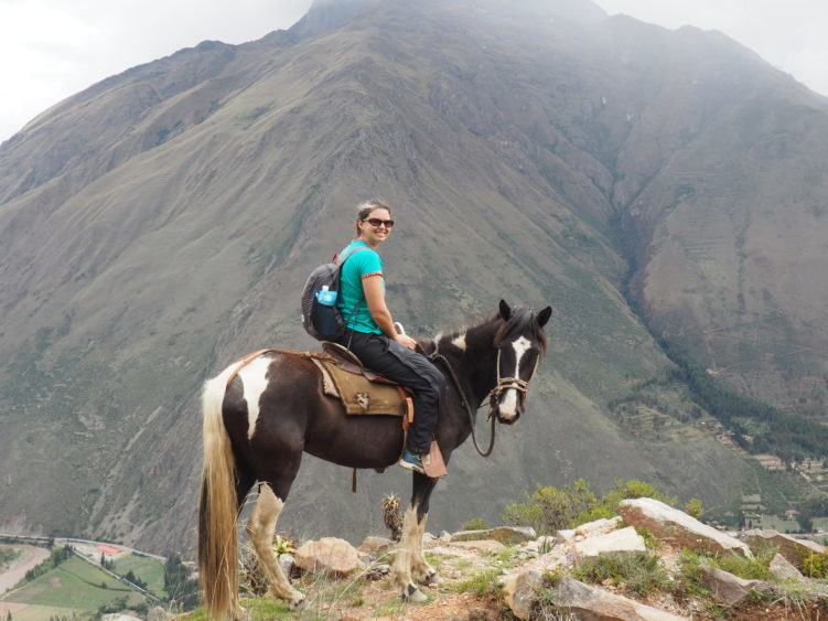 horseback ride sacred valley (things to do other than hiking the inca trail peru)
